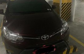Used Toyota Vios 2017 for sale in Makati