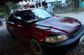 Selling Honda Civic 1996 Automatic Gasoline in Pakil