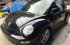 Used Volkswagen Beetle 2001 for sale in Manila