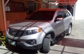 Used Kia Sorento 2011 for sale in Baguio