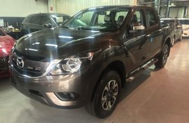 Selling Brand New Mazda Bt-50 2019 Truck in Mandaluyong