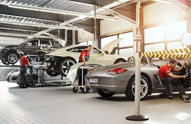 Taking care of your luxury car like a Pro