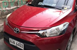 Used Toyota Vios 2015 for sale in Pasay