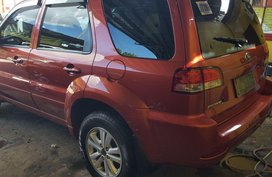 Selling Ford Escape 2013 at 50000 km in Quezon City