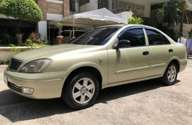 Sell Used 2012 Nissan Sentra in Quezon City