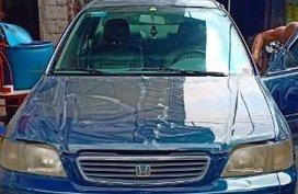 Honda City 1997 Manual Gasoline for sale in Quezon City