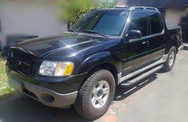 Selling Used Ford Explorer 2001 in San Fernando