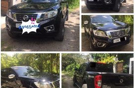 Nissan Np300 2016 for sale in Dasmariñas