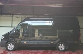 2nd Hand Hyundai H350 2019 at 10000 km for sale in Manila