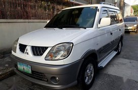Mitsubishi Adventure 2004 for sale in Caloocan