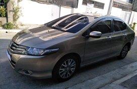 Honda City 2010 Automatic Gasoline for sale in Parañaque