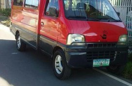 Selling Suzuki Multi-Cab 2011 Manual Gasoline in Lipa