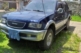 Selling Used Isuzu Fuego 2002 at 130000 km in Davao City