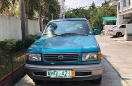 Selling 2nd Hand Toyota Revo 1999 in Parañaque