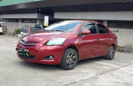 Toyota Vios 2008 Manual Gasoline for sale in Baguio