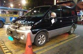 1999 Hyundai Starex for sale in Parañaque