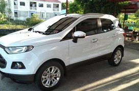 2014 Ford Ecosport for sale in San Nicolas