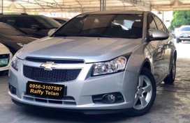 Selling 2nd Hand Chevrolet Cruze 2011 in Makati