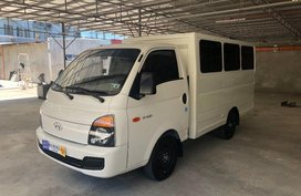 Brand New Hyundai H-100 2019 Manual Diesel for sale in Muntinlupa