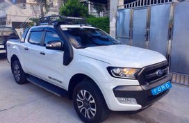 Ford Ranger 2016 at 30000 km for sale in San Fernando