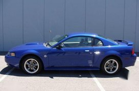 Ford Mustang 2004 Manual Gasoline for sale in Pasay