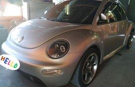 Selling Used Volkswagen Beetle in Lubao