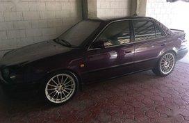 Toyota Corolla 1998 Automatic Gasoline for sale in Subic