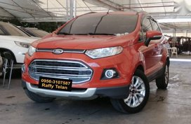 2nd Hand Ford Ecosport 2014 for sale in Makati