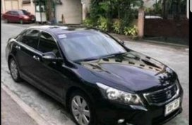Selling Honda Accord 2010 in Marikina