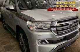 Brand New Toyota Land Cruiser 2019 Automatic Diesel for sale in Manila