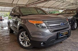 Ford Explorer 2014 Automatic Gasoline for sale in San Juan