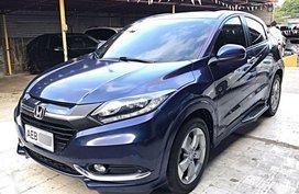 Used Honda Hr-V 2015 Automatic Gasoline for sale in Mandaue
