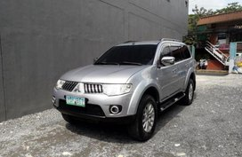 Selling Mitsubishi Montero 2011 Automatic Diesel in Mandaluyong