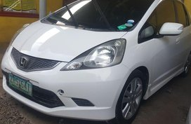 Selling 2009 Honda Jazz Automatic Gasoline