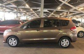 Selling 2nd Hand Suzuki Ertiga 2016 in Manila