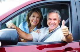 5 Best Car Insurance Policies for Seniors of 2019