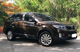 Kia Sorento 2013 Automatic Diesel for sale in Parañaque