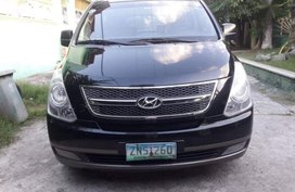 Sell 2nd Hand 2008 Hyundai Starex at 100000 km in Parañaque
