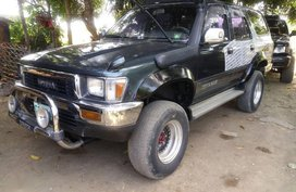 Toyota Hilux 2002 Automatic Diesel for sale in Tanauan