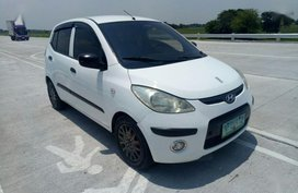 Hyundai I10 2009 Manual Gasoline for sale in Apalit