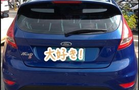 2013 Ford Fiesta for sale in Calamba
