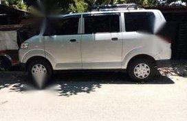 Selling Suzuki Apv 2012 at 70000 km in Cainta