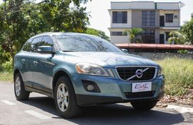 Selling 2nd Hand Volvo Xc60 2010 in Quezon City