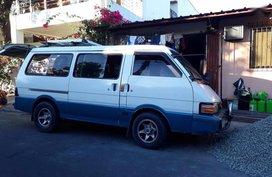 Selling 1999 Kia Besta Van for sale in Legazpi