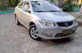 Selling Used Toyota Vios 2005 in Isabela