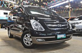 Used 2013 Hyundai Grand Starex Automatic Diesel for sale