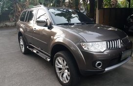 Selling 2nd Hand Mitsubishi Montero 2011 Automatic Diesel in Parañaque
