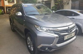 2018 Mitsubishi Montero Sport for sale in Pasig