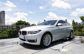 Used Bmw 320D 2018 for sale in Quezon City