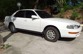 2nd Hand Toyota Camry for sale in Mandaue